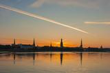 Riga city - 176349800