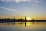 Riga city - 176349812