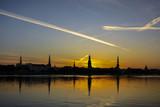 Riga city - 176349816