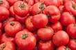 tomates bio au marché - 176376405