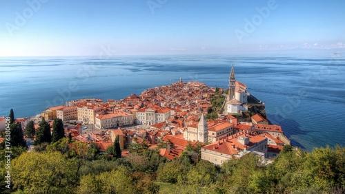 Foto op Plexiglas Praag Slovenia