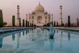 Taj Mahal, Agra, India - 176386093