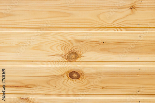 Tuinposter Hout wooden wall background texture