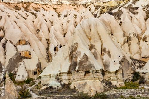 Cappadocia World Heritage Site Poster