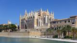 Cathédrale de Palma de Majorque - 176406242
