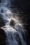beautiful waterfall, Norway