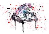 piano - 176410423
