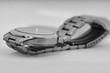 Zegarek męski zdjęcie makro