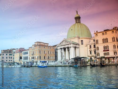Staande foto Venetie Wenecja, Włochy