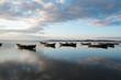 Barche al mare