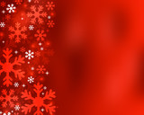 Abstract christmas background. - 176448411