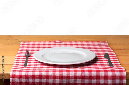 Plate. - 176467244