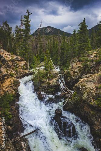 Adams Falls - 176472060