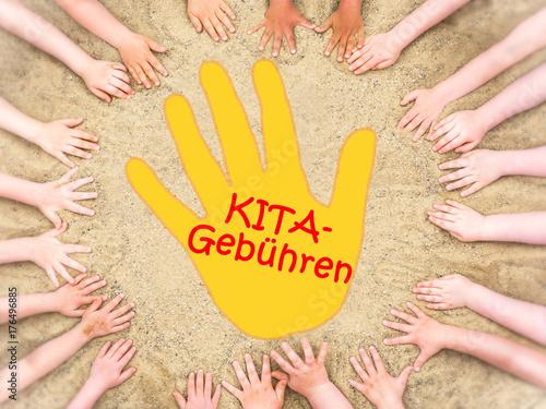 KITA-Gebühren dürfen nicht zur Last fallen