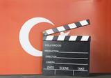 Turkey Cinema Concept - 176536262