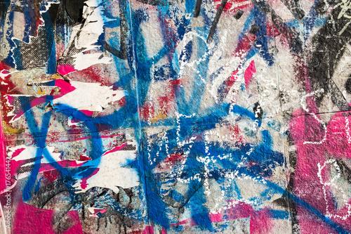 In de dag Graffiti Graffiti1310a