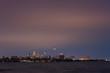 Toronto skyline from Humber Bay