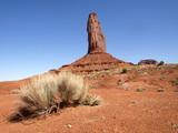 Monument Valley, Utah/Arizona - 176590237