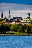 Brockville, Ontario historic 1000 Islands waterfront - 176633234