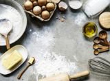 Bakery ingredients - 176681098