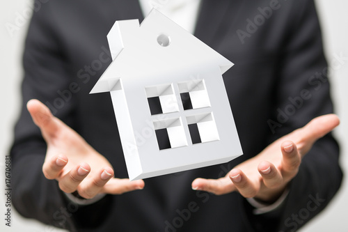 real estate - 176706881