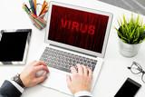 Virus on computer - 176709081