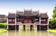 Xitang Town China