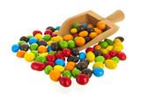 Colorful sugar sweets - 176778235