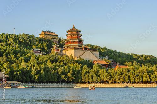 Fotobehang Peking Beijing Summer Palace