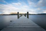 Reflective Pier - 176804898
