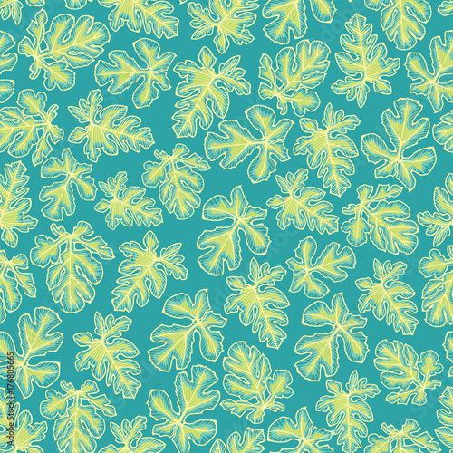 Leaves - 176805665