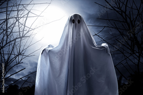 Poster Ghost