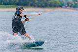 Wakeboarder - 176811893