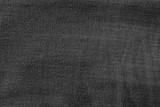 Background Pattern of Black Denim Jean Texture - 176812473