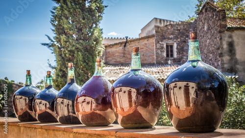 Leinwanddruck Bild Costra Brava - Spain