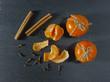 citrus dried