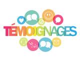 Icône TEMOIGNAGES - 176824864