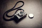 Messsucher Kamera - 176828654