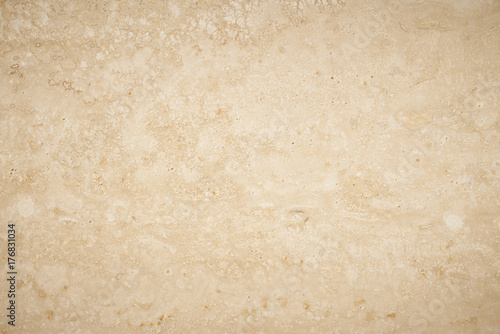 Beige marble texture Poster