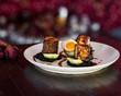 Fancy looking food1 - 176853677