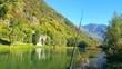 A pesca in montagna - 176865030