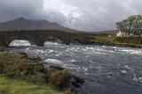 Isle of Skye - Scotland poster