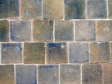 Abstract old vintage Brick wall background pattern - 176870027