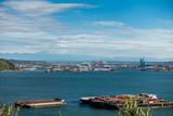 Tacoma Port and Rainier 2 - 176877875