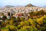 Lecabetus Hill in Athens - 176887445
