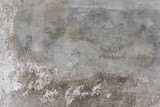 Rustic scrtached concrete wall texture background - 176888071