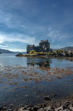 eilean donan castle - 176904844