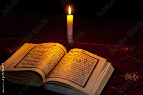 Koran. Poster