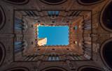 Piazza del Campo, Siena Tuscany