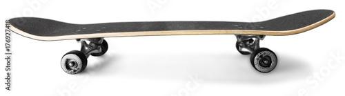 Aluminium Skateboard Skateboard.